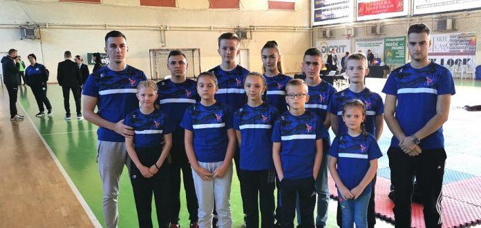 Taekwondo klub Zenica Hadzici