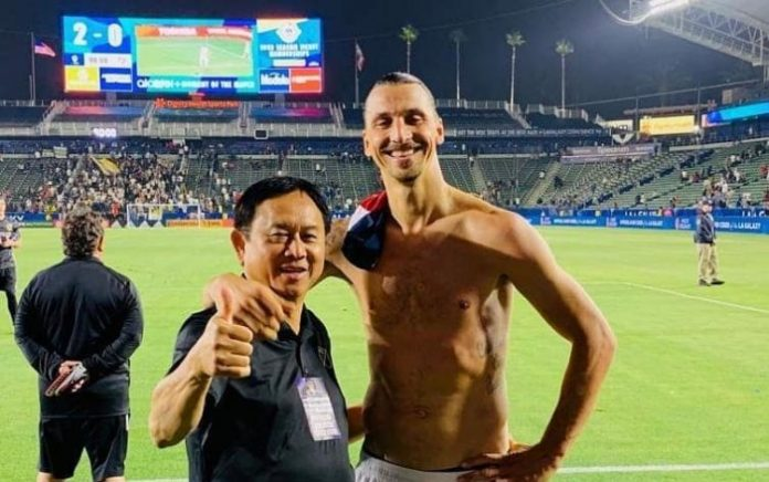 Ibrahimović I Doktor