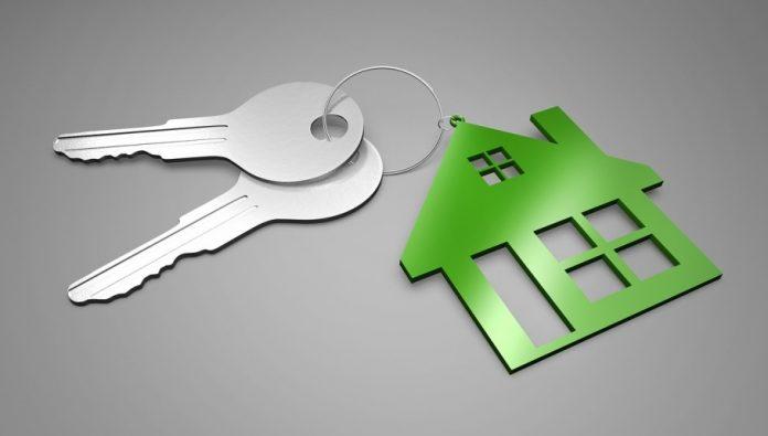 Ključevi Kuća