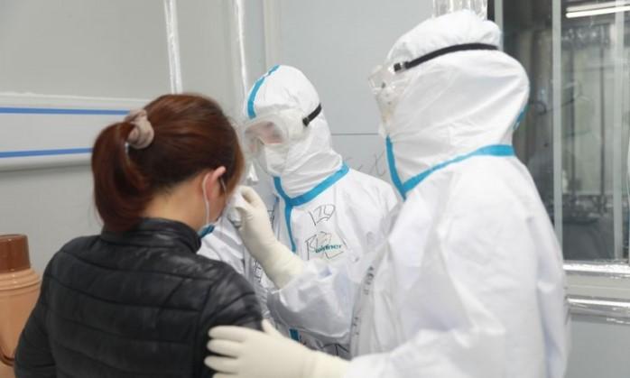 U BiH 436 novozaraženih, 17 osoba preminulo od posljedica koronavirusa