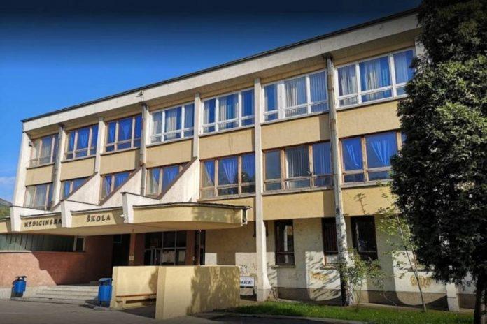 Medicinska škola Zenicaa