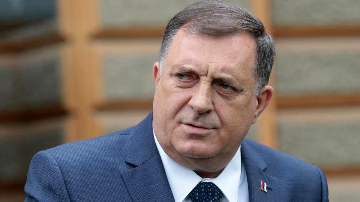 Dodik: Guterres će biti umiješan u raspad BiH, primio je u privatnu posjetu čovjeka koji kleveće druge (VIDEO)