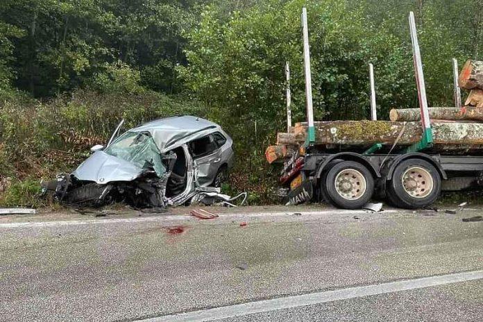 Nesreća Busovača