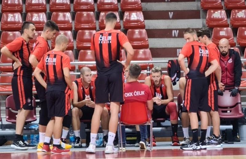 Upravni odbor promijenio odluku: Košarkaši Čelika će ipak igrati Prvenstvo BiH