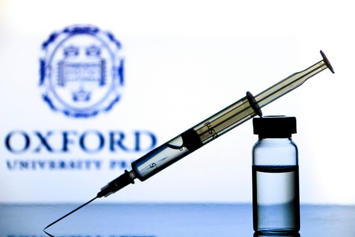 Oxford Vakcina Protiv Raka