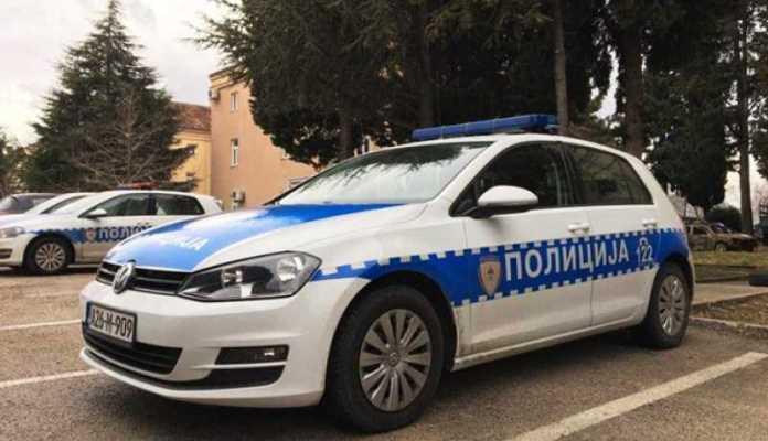 Policija Doboj