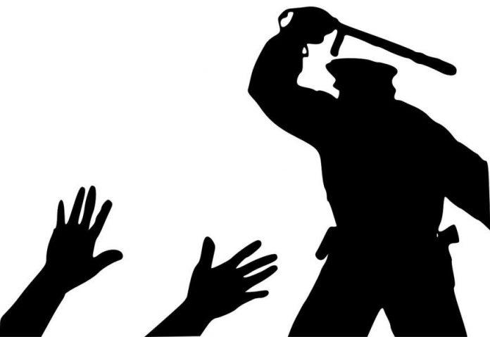 Policijsko Zlostavljanjee