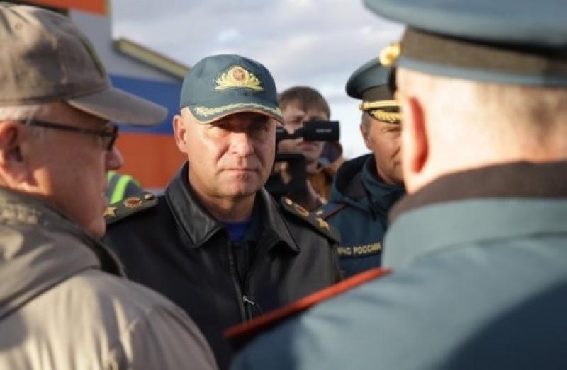 Spašavao život osobi tokom vježbi: Poginuo Putinov ministar za vanredne situacije