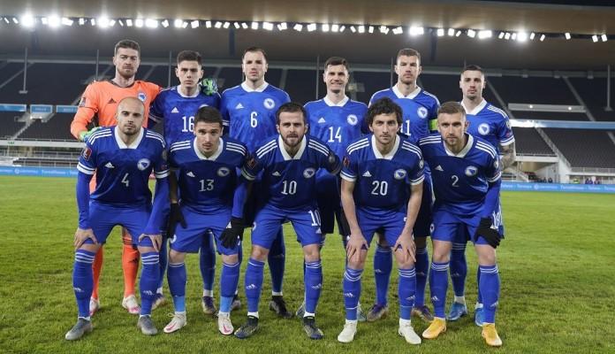 Fudbaleri BiH večeras gostuju svjetskom prvaku Francuskoj