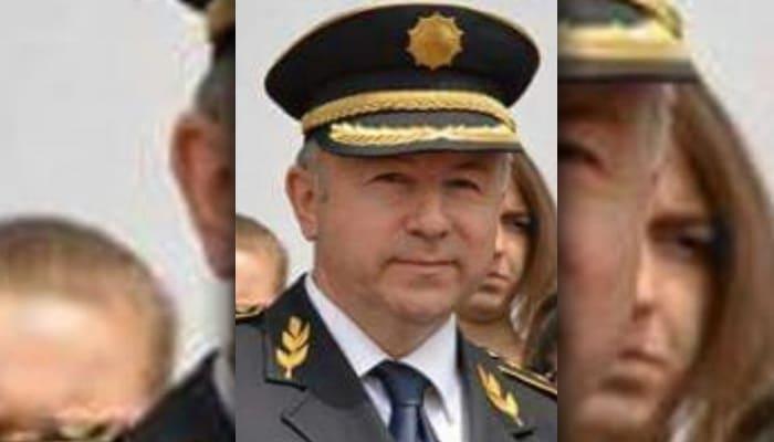 Rusmir Šišić novi komesar MUP-a ZDK