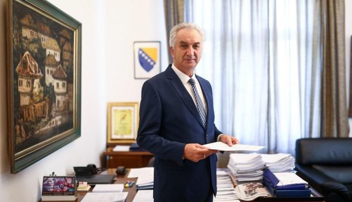 Šarović: Ideja mirne disolucije najopasnija zamka za Republiku Srpsku