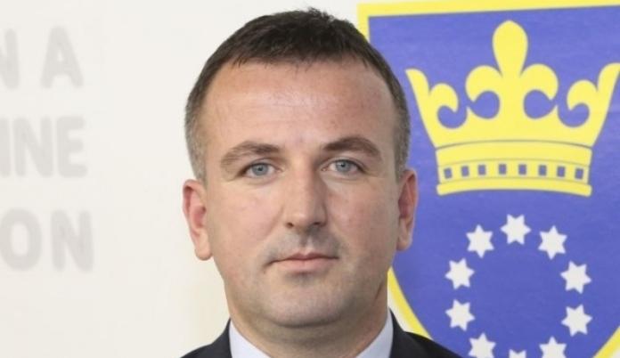 Reagovanje Sedmedina Amiđića na optužbe Fuada Kasumovića