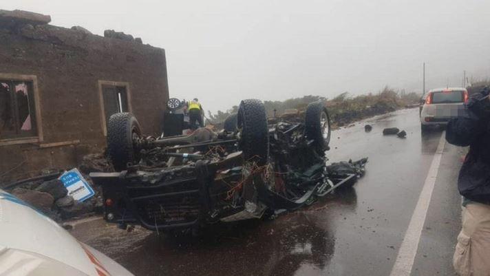 Tornado u Italiji usmrtio najmanje dvije osobe