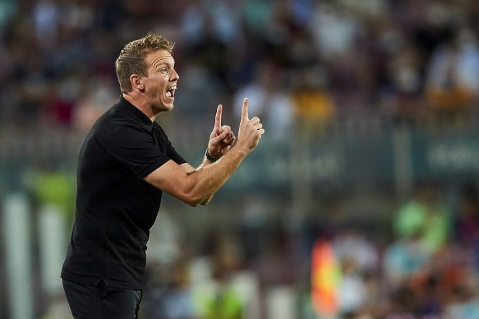 Trener Bayerna