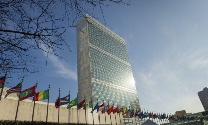 UN Zastave