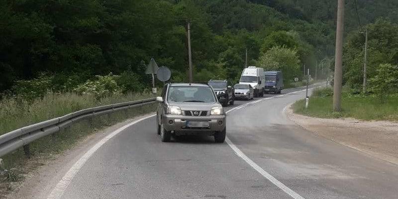 BiH među zemljama sa najgorim cestama u svijetu