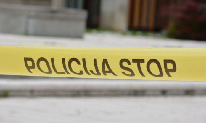 Policija traka uvidaj FENA