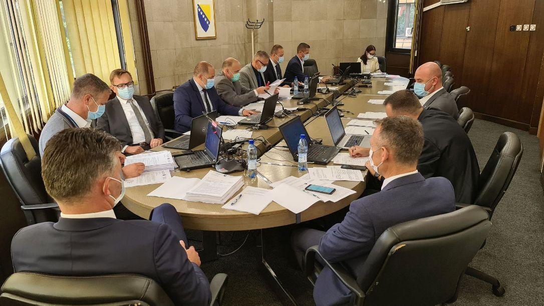 Vlada ZDK odobrila sredstva za refundaciju troškova nabavke lijeka Tocilizumab