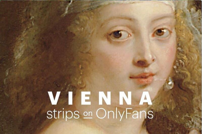 Beč objavljuje umjetnička djela na platformi OnlyFans