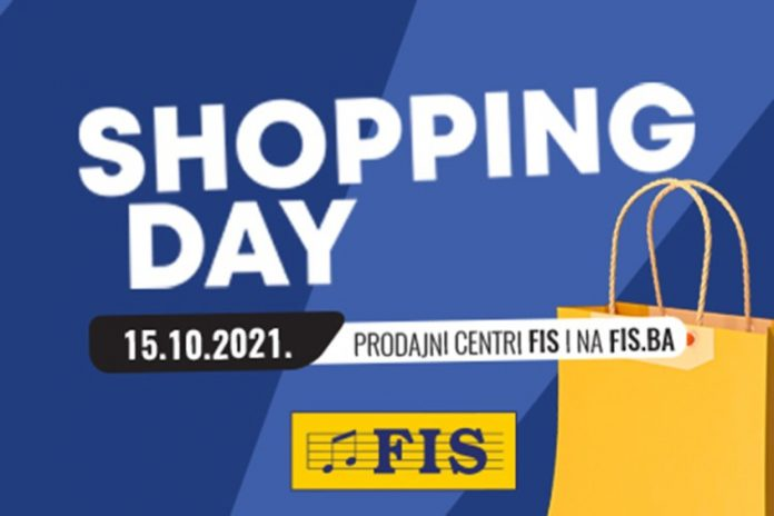 Fis Shopping Day