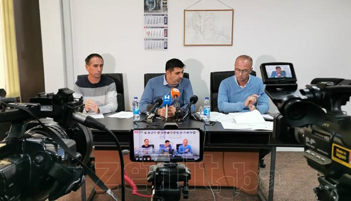 """Vahdet Drino: Nije do JP """"Grijanje"""" Zenica što su hladni radijatori (VIDEO)"""