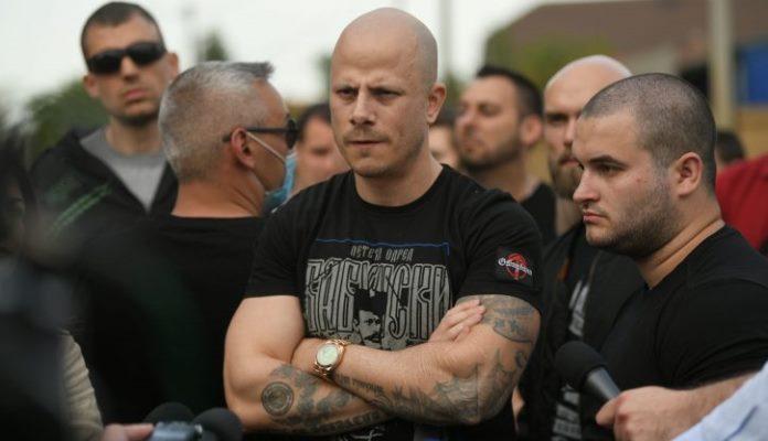 """Desničari iz Srbije krenuli na Kosovo, vratili ih """"jer nisu imali PCR test"""""""
